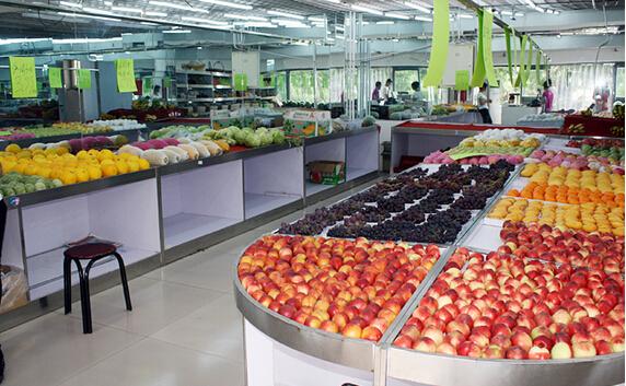 水果店会员管理软件