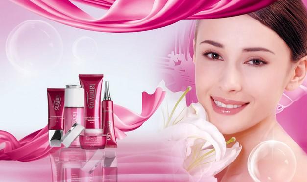 化妆品积分系统