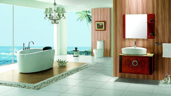 卫浴行业会员管理软件