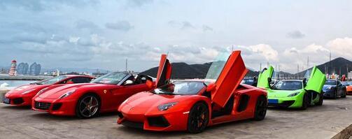 汽车俱乐部